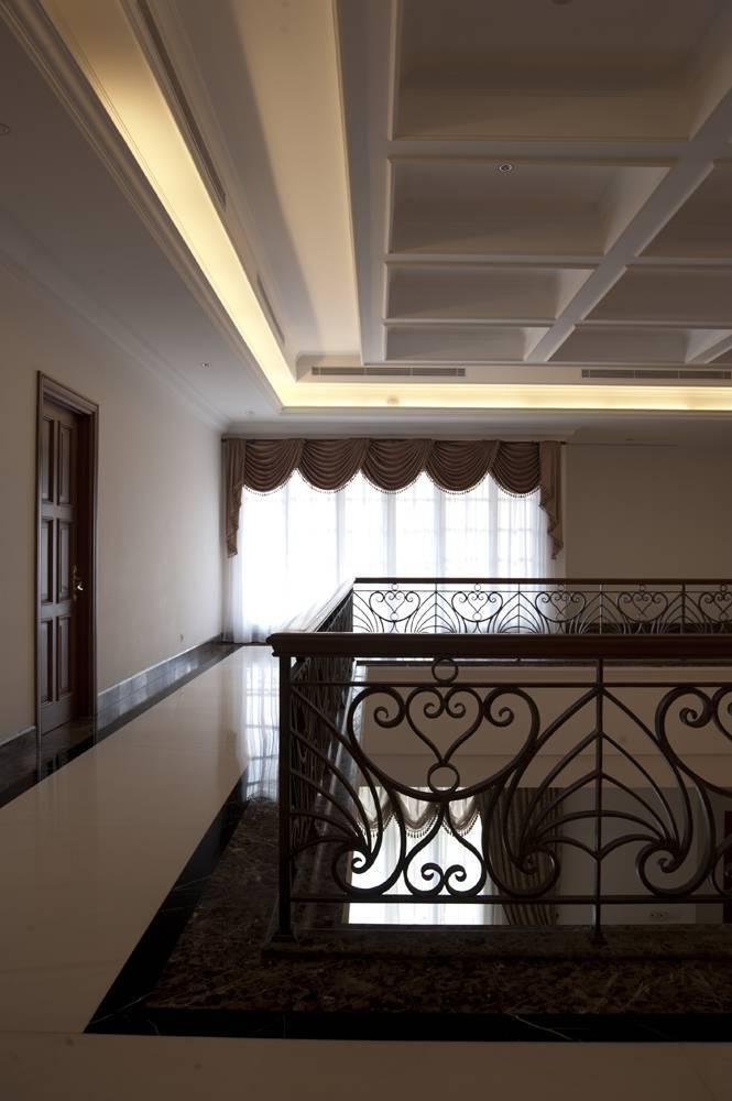 Parama Dharma Hang Tuah Indonesia Indonesia 2Nd Floor   320