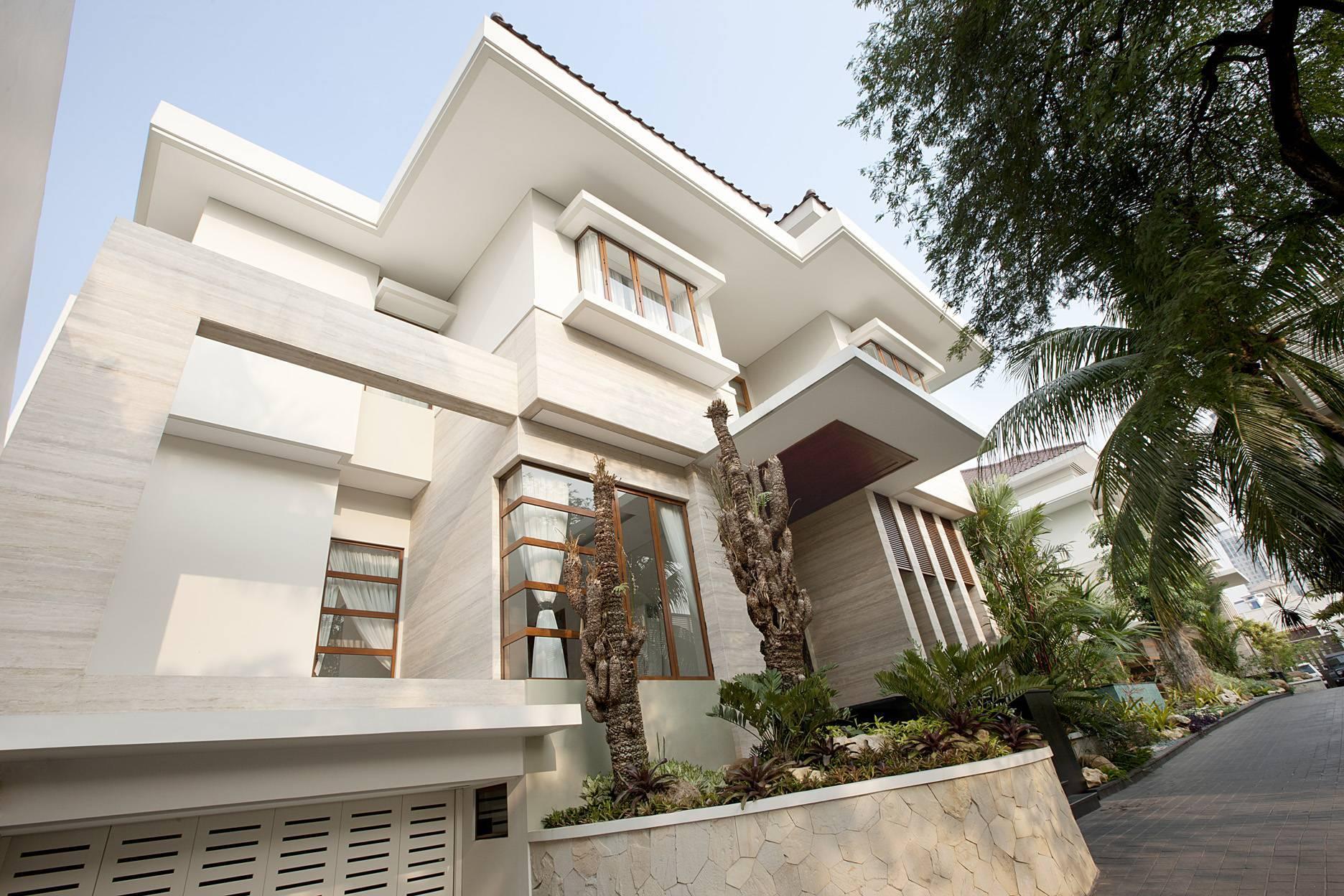 Parama Dharma Rumah Opal Indonesia Indonesia Facelift   350