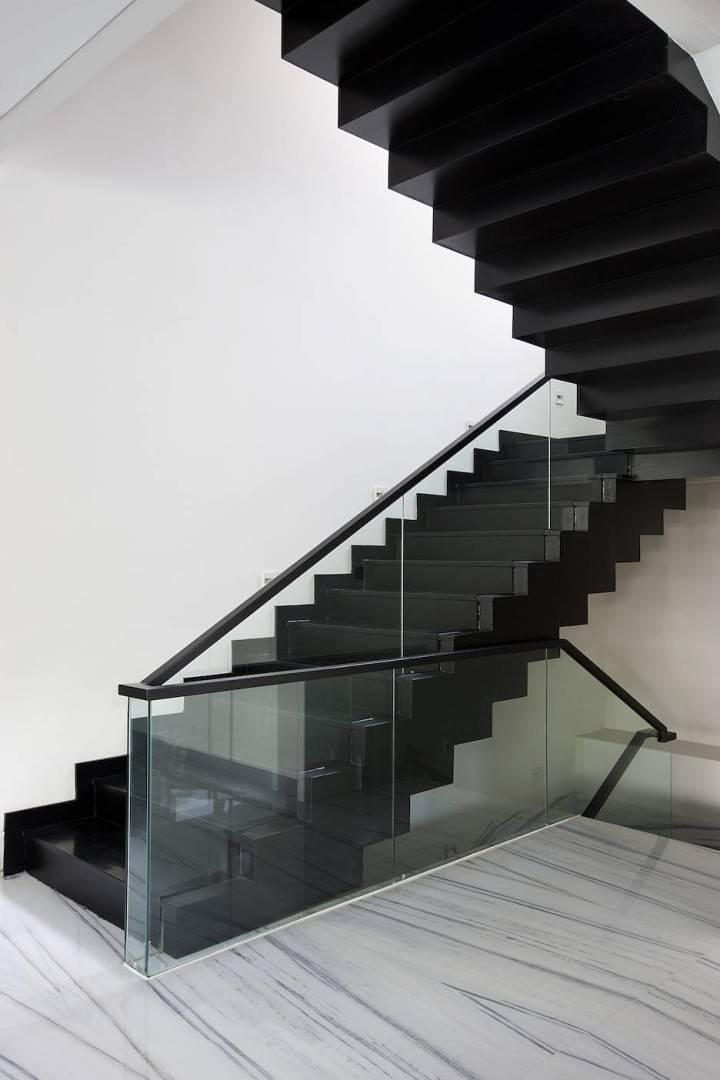 Parama Dharma Rumah Opal Indonesia Indonesia Stairs   360