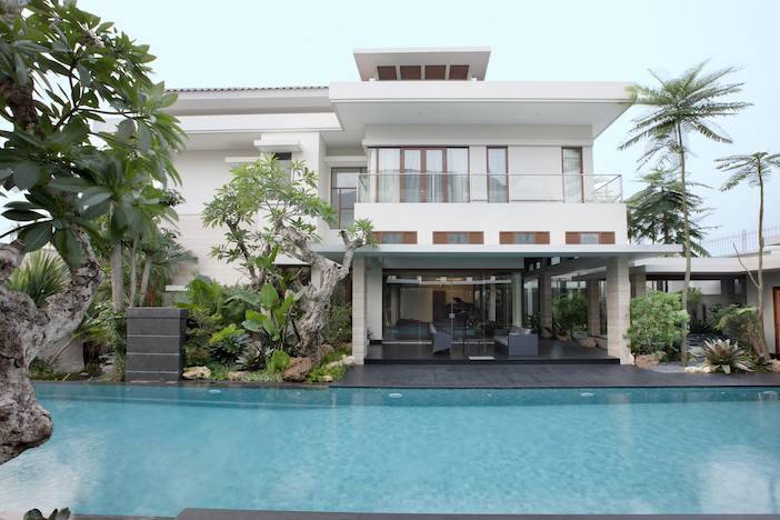 Parama Dharma Rumah Opal Indonesia Indonesia Swimming Pool   368