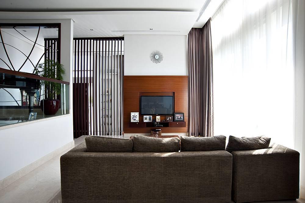 Parama Dharma Puri Botanical Indonesia Indonesia Living Room Kontemporer  422