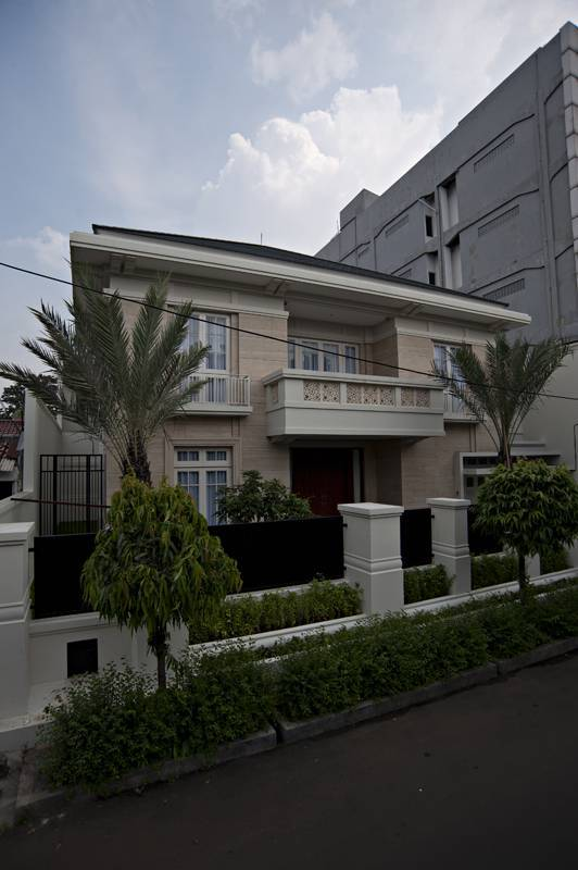 Parama Dharma Rumah Salak Indonesia Indonesia Facade   454