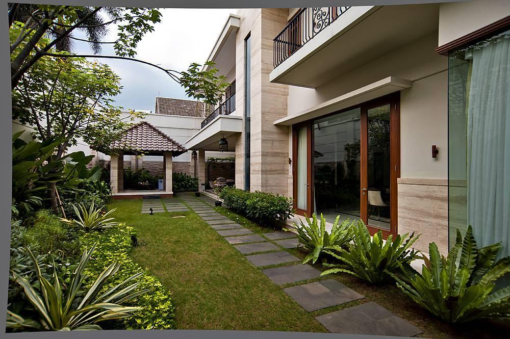 Parama Dharma Rumah Ub Indonesia Indonesia Garden   476