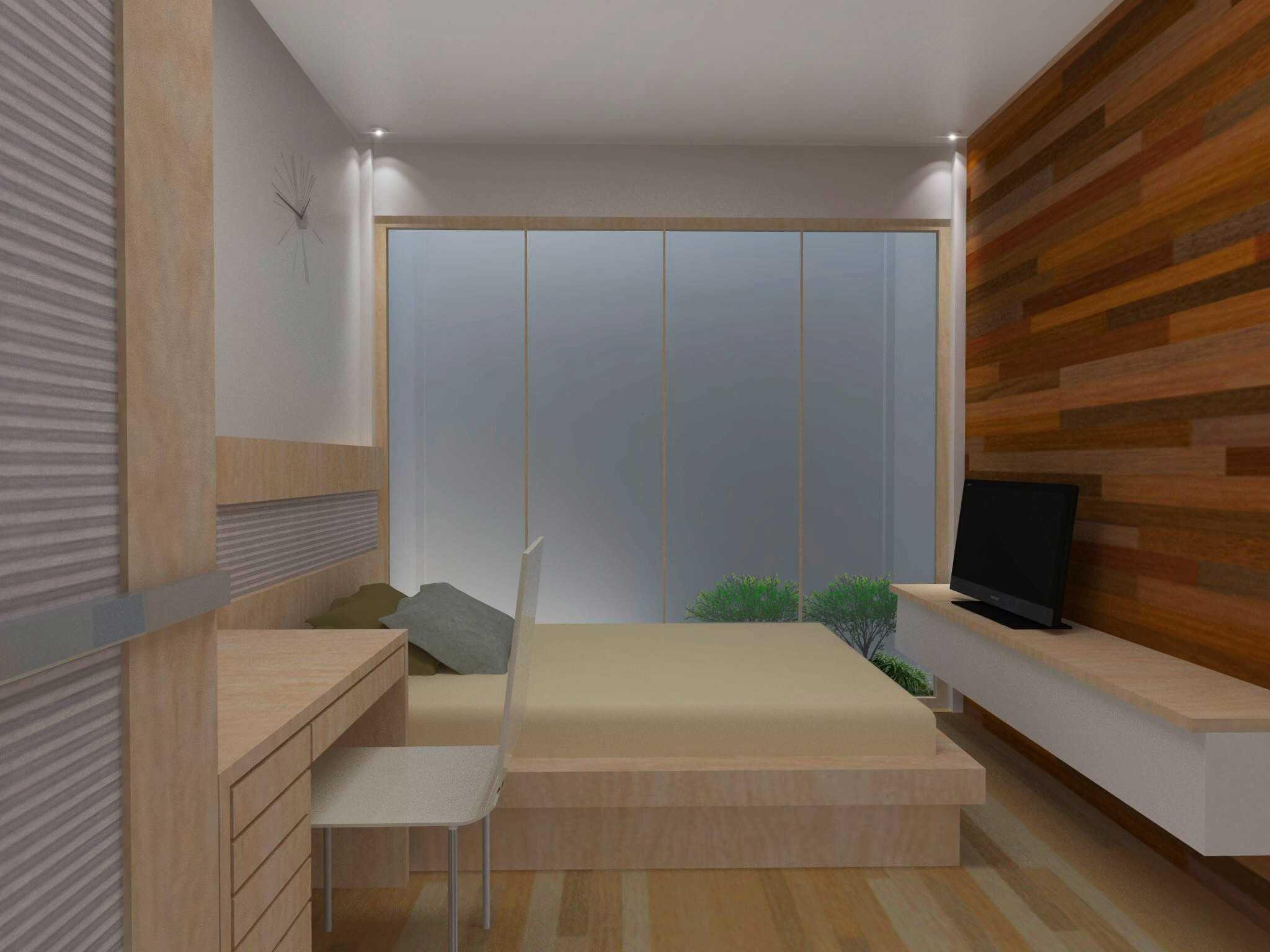 Andry Novianto Tr House Bekasi Bekasi Bedroom   9584