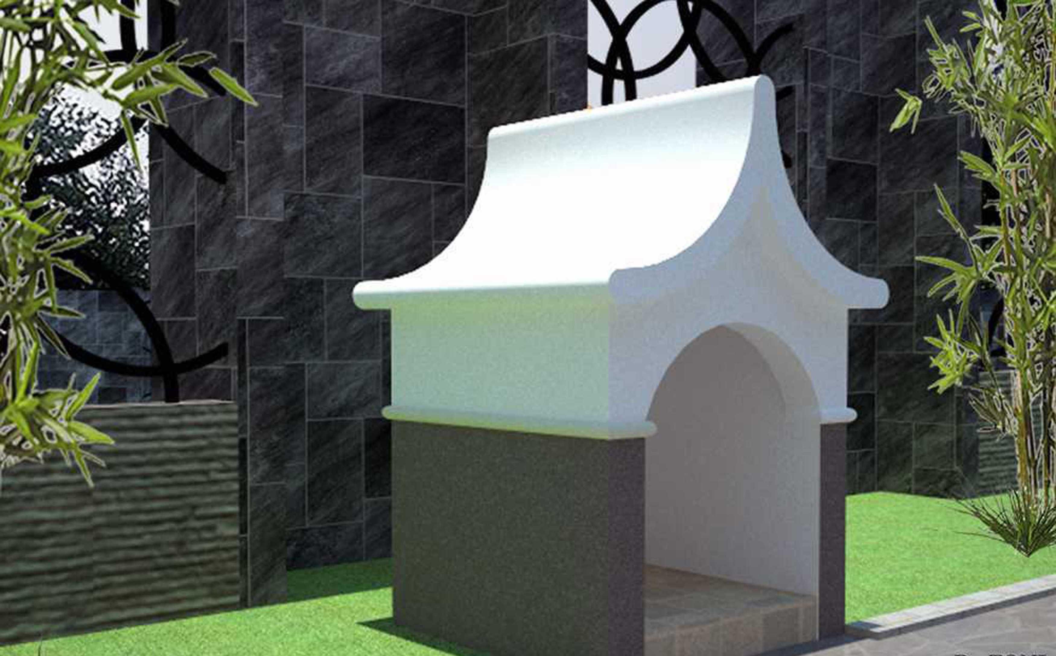 Irfanwidi Architects The Greencourt Lake Residence West, Rt.22/rw.16, Kapuk, Kebon Jeruk, West Jakarta City, Jakarta 11720, Indonesia West, Rt.22/rw.16, Kapuk, Kebon Jeruk, West Jakarta City, Jakarta 11720, Indonesia 4   33676