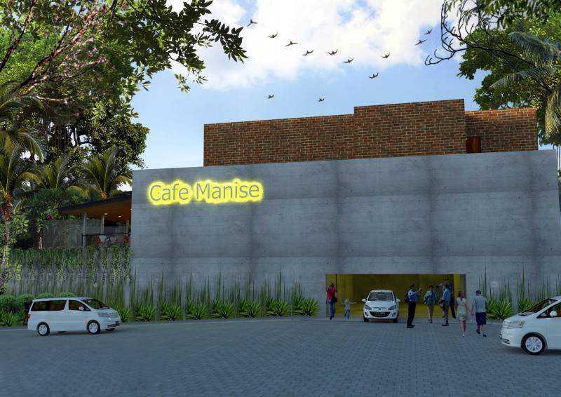 Irfanwidi Architects Cafe Manise Ambon Ambon 3   31669