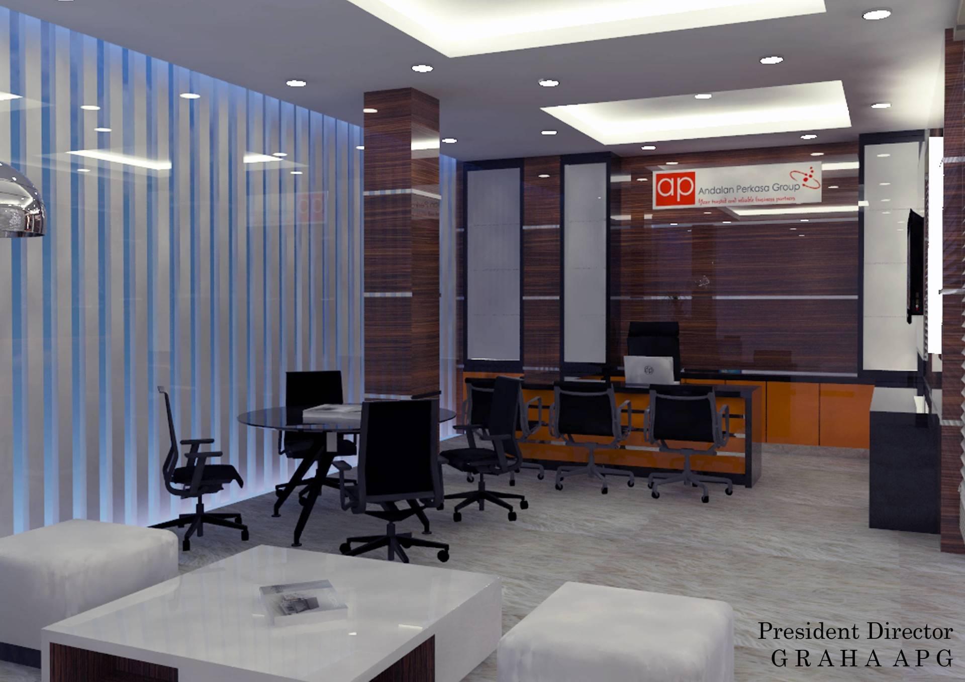 Irfanwidi Architects Graha Apg (Andalan Perkasa Group) Warung Buncit. Jakarta Selatan Warung Buncit. Jakarta Selatan Presdir2   5382