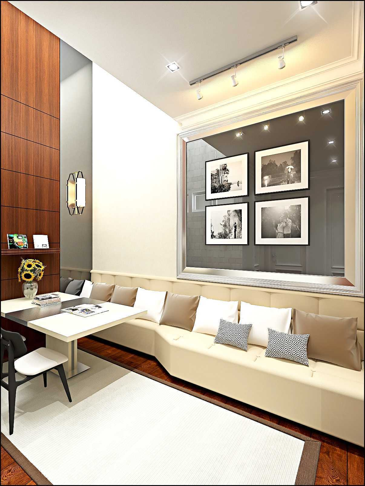 Emilia Oei Greenlake Sunter Jakarta, Indonesia Jakarta, Indonesia Seating Area   9746