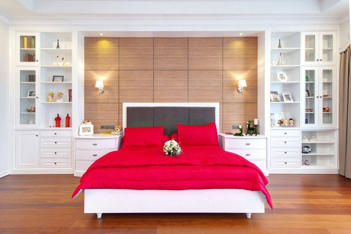 Emilia Oei Contemporary Meets Modern Classic Medan, Indonesia Medan, Indonesia Bedroom   5283