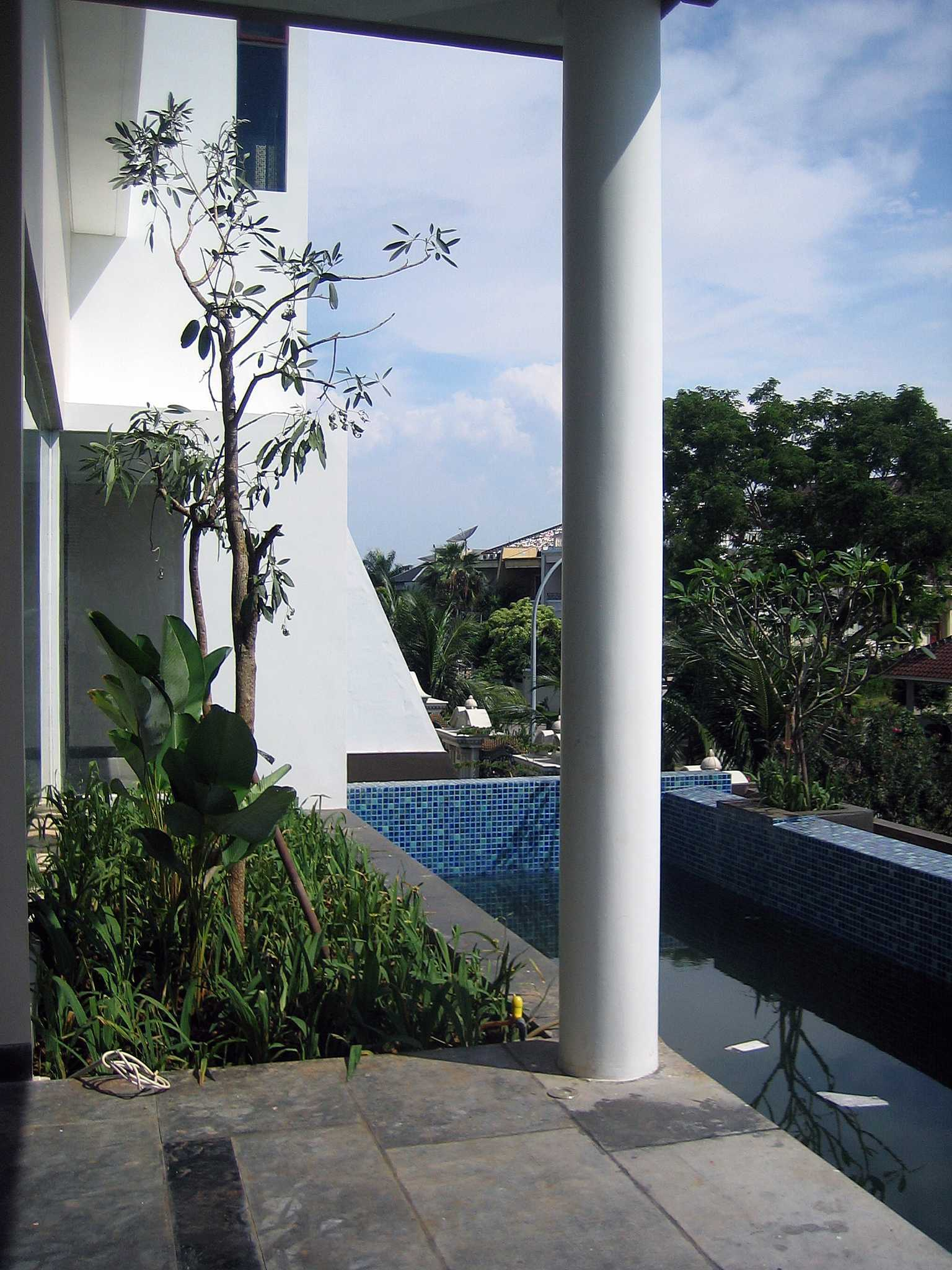 Herryj Architects Marble House  Jakarta, Indonesia Jakarta, Indonesia Img0014   23938