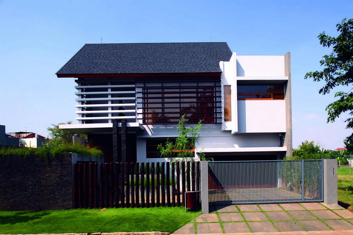 Herryj Architects 2 House Jakarta Jakarta Img6497 Tropis  23895
