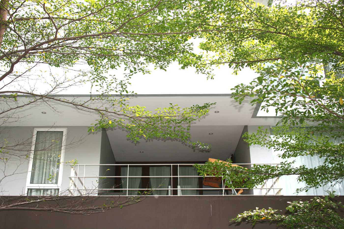 Herryj Architects Tidung House Jakarta Jakarta Pula-Tidung-098 Tropis  23875
