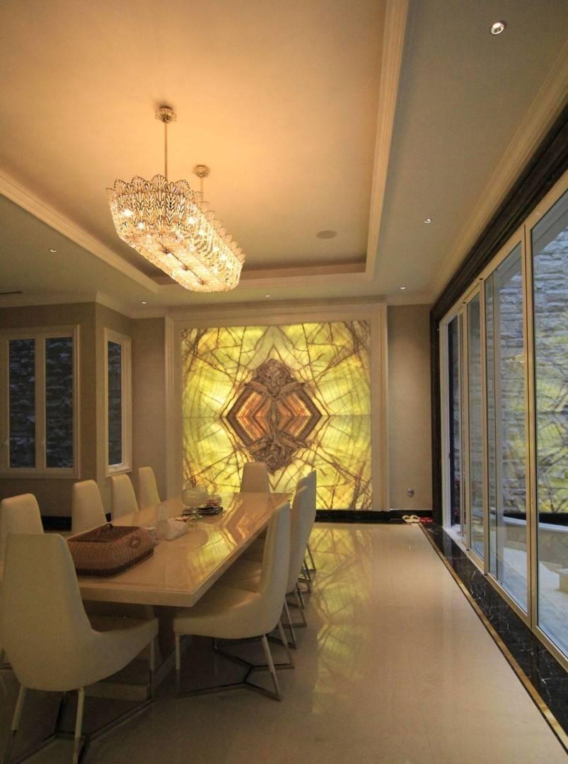 Nelson Liaw Hs House  Jakarta, Indonesia Jakarta, Indonesia Dining-Room Klasik  5561
