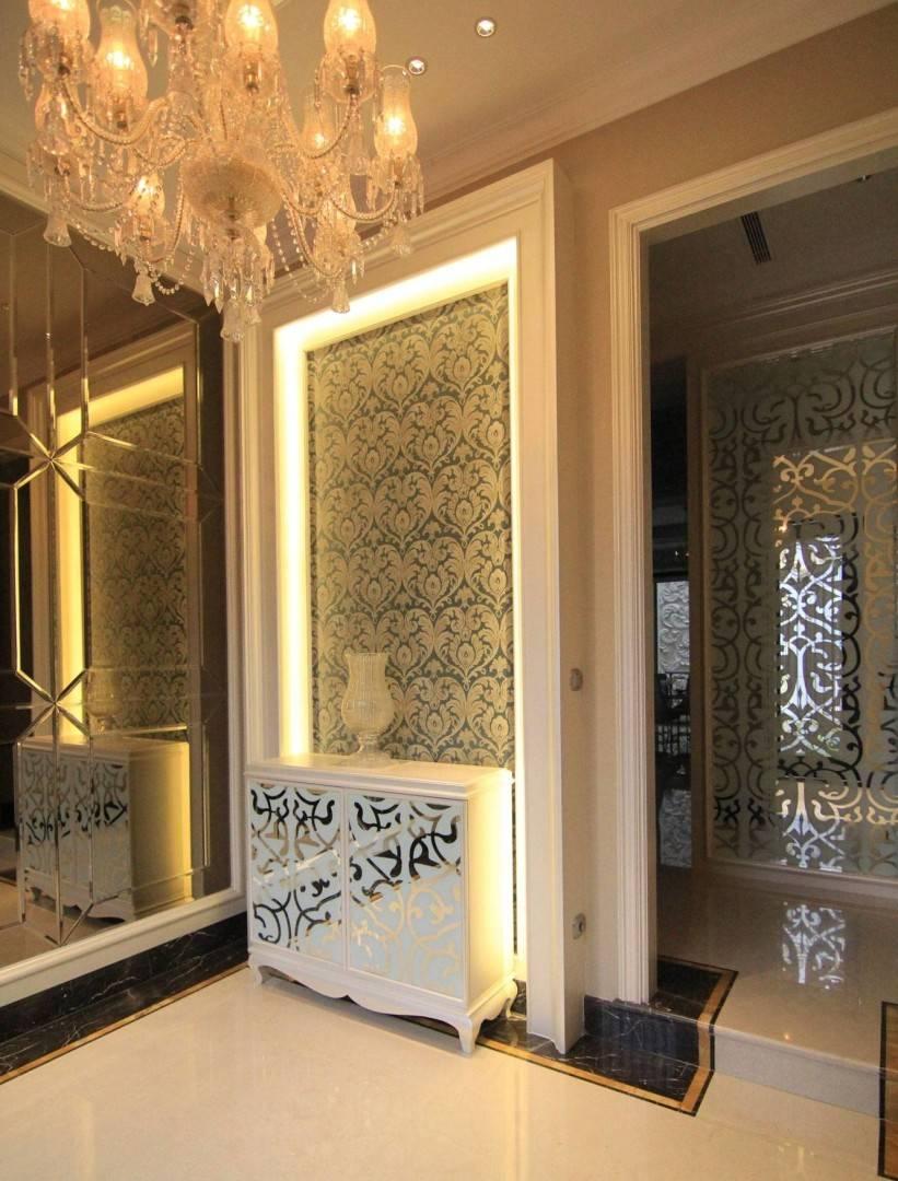 Nelson Liaw Hs House  Jakarta, Indonesia Jakarta, Indonesia Vase-Decoration Klasik  5562