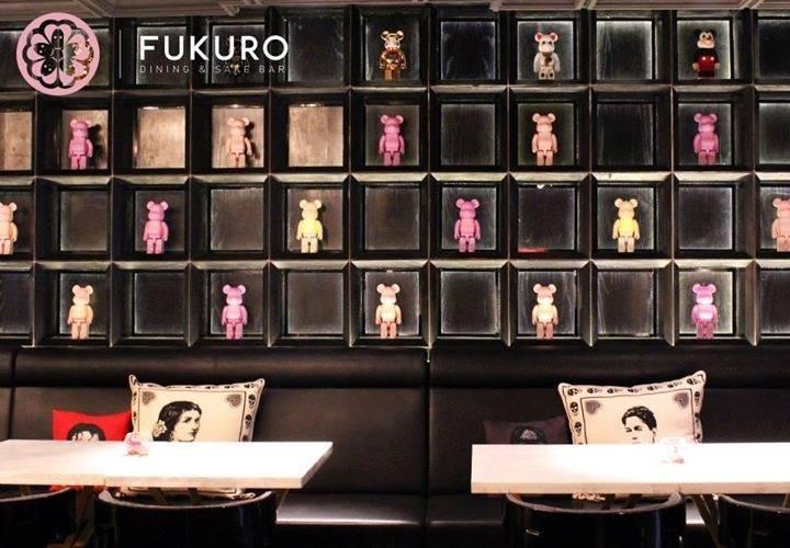 Nelson Liaw Fukuro Restaurant At Scbd Jakarta, Indonesia Jakarta, Indonesia Wall-Decoration   5570