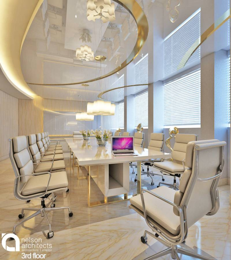 Nelson Liaw Js Office Building Jakarta, Indonesia Jakarta, Indonesia Third-Floor   5608