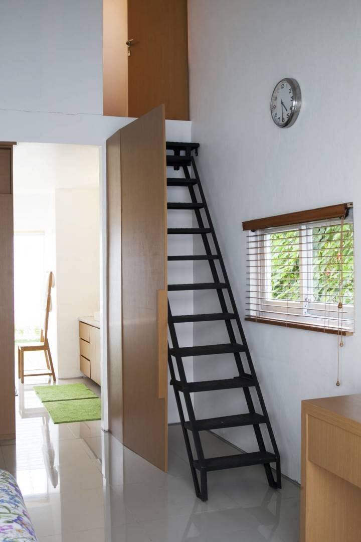Sontang M Siregar Dj House Bengkulu, Indonesia Bengkulu, Indonesia Stairs-3 Minimalis  6014