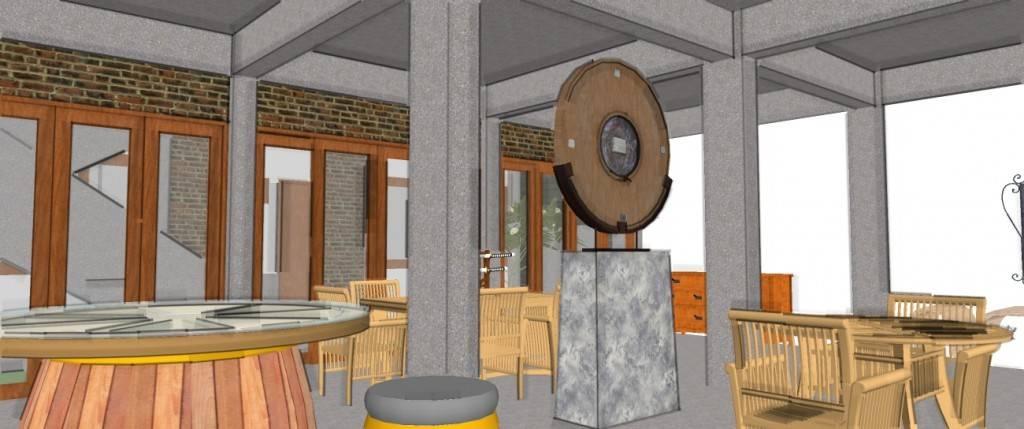 Civarch Design Studio Umah Lumut At Denpasar Bali, Indonesia Bali, Indonesia Interior-5   5706