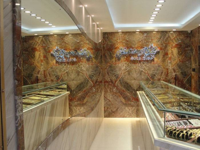 Prima Design Bintang 52 Jewellery Shop Bali, Indonesia Bali, Indonesia Shop-1 Modern  5761