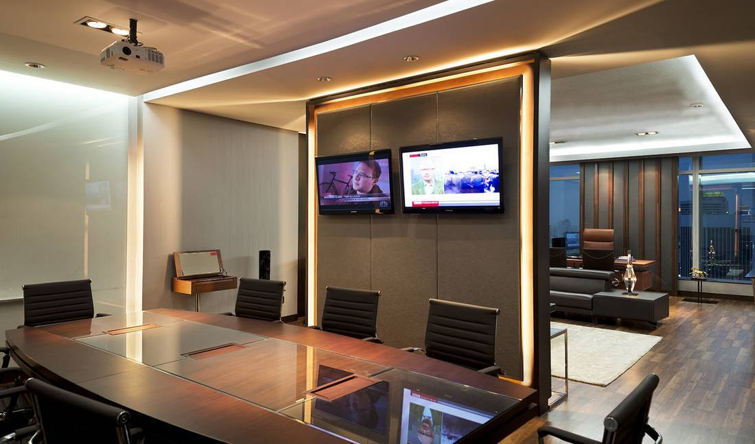 Yaph Studio Rheno Group Office Jakarta, Indonesia Jakarta, Indonesia Meeting-Room-1   6392