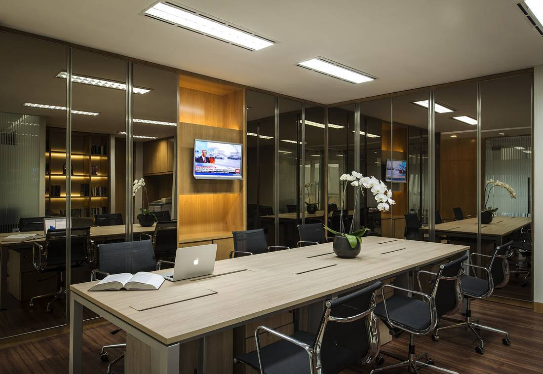 Yaph Studio Syam & Syam Law Firm Ofiice Jakarta, Indonesia Jakarta, Indonesia Meeting-Room-3   6408