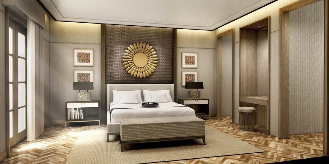 Yaph Studio Sisingamangaraja Residence Jakarta, Indonesia Jakarta, Indonesia Bedroom-1   6140