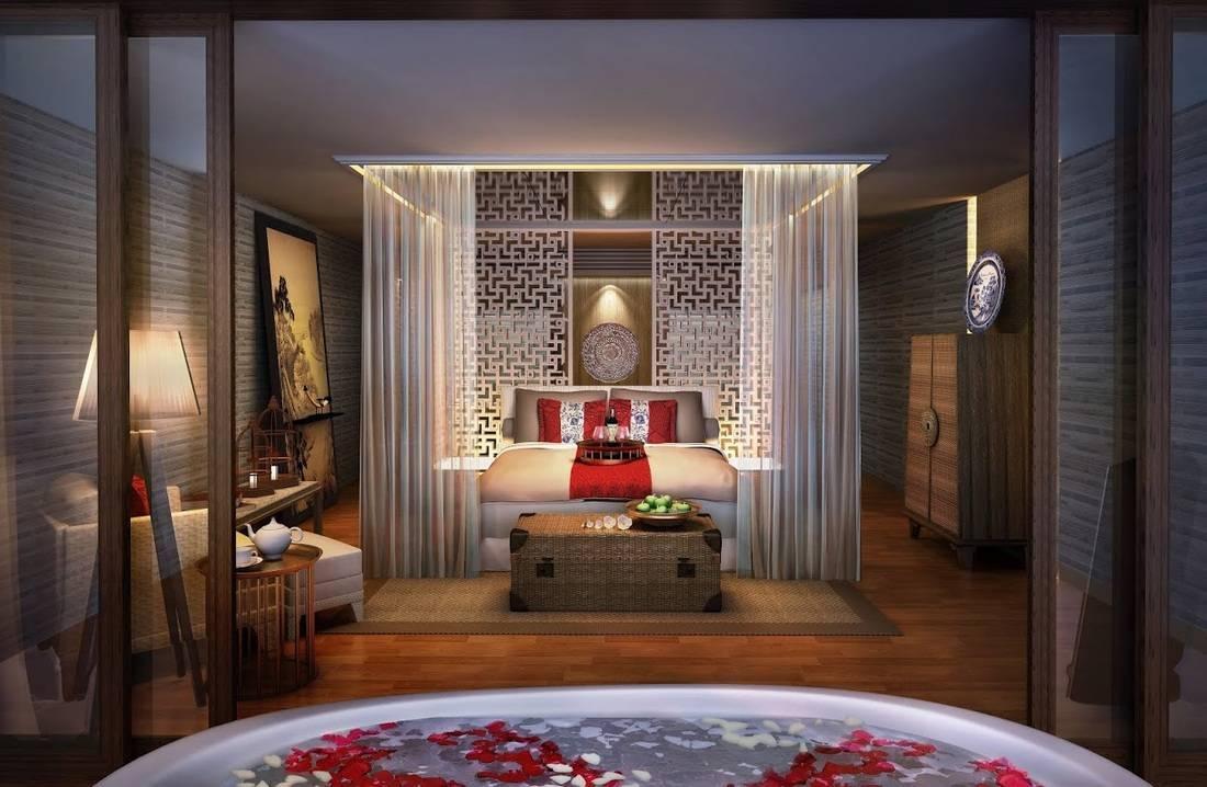 Yaph Studio Meritus Resort At Seminyak Bali, Indonesia Bali, Indonesia Hotel-Room-1   6181