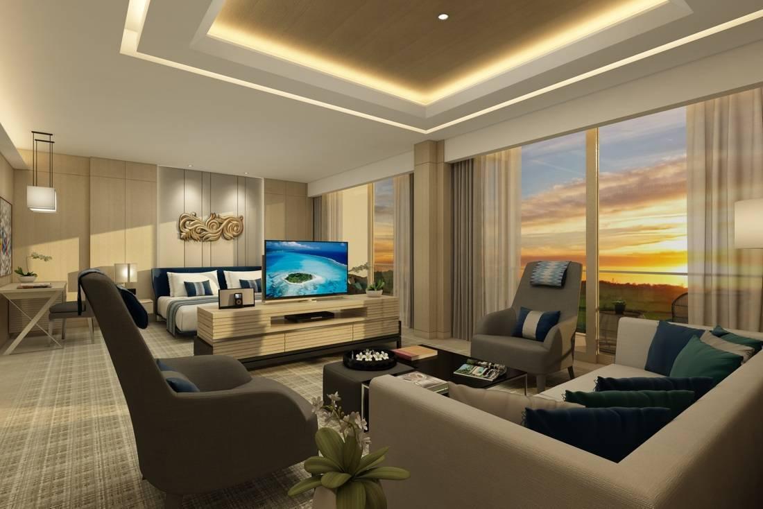 Yaph Studio Avani Hotel At Nusa Dua Bali, Indonesia Bali, Indonesia Hotel-Room-3   6206