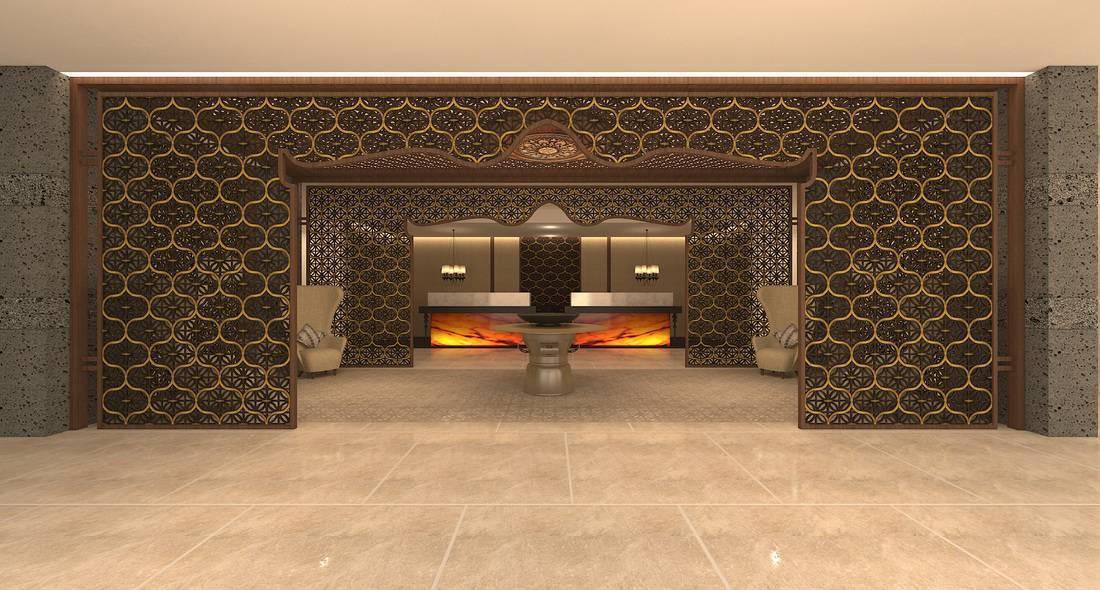 Yaph Studio Baik  Baik Resort At Seminyak Bali, Indonesia Bali, Indonesia Lobby   6218