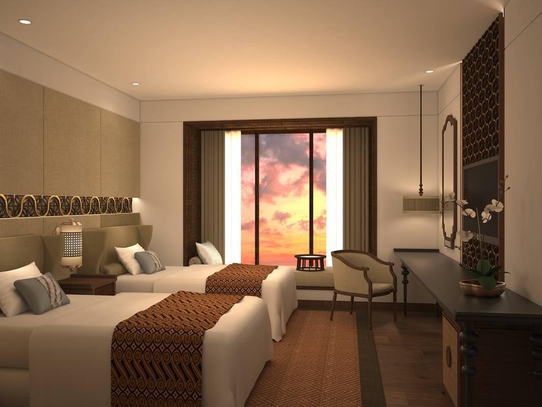 Yaph Studio Baik  Baik Resort At Seminyak Bali, Indonesia Bali, Indonesia Hotel-Room-2   6220