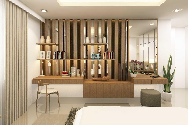 Ruang Komunal Rumah Camar South Jakarta, South Jakarta City, Jakarta, Indonesia South Jakarta, South Jakarta City, Jakarta, Indonesia 6 Modern  35829