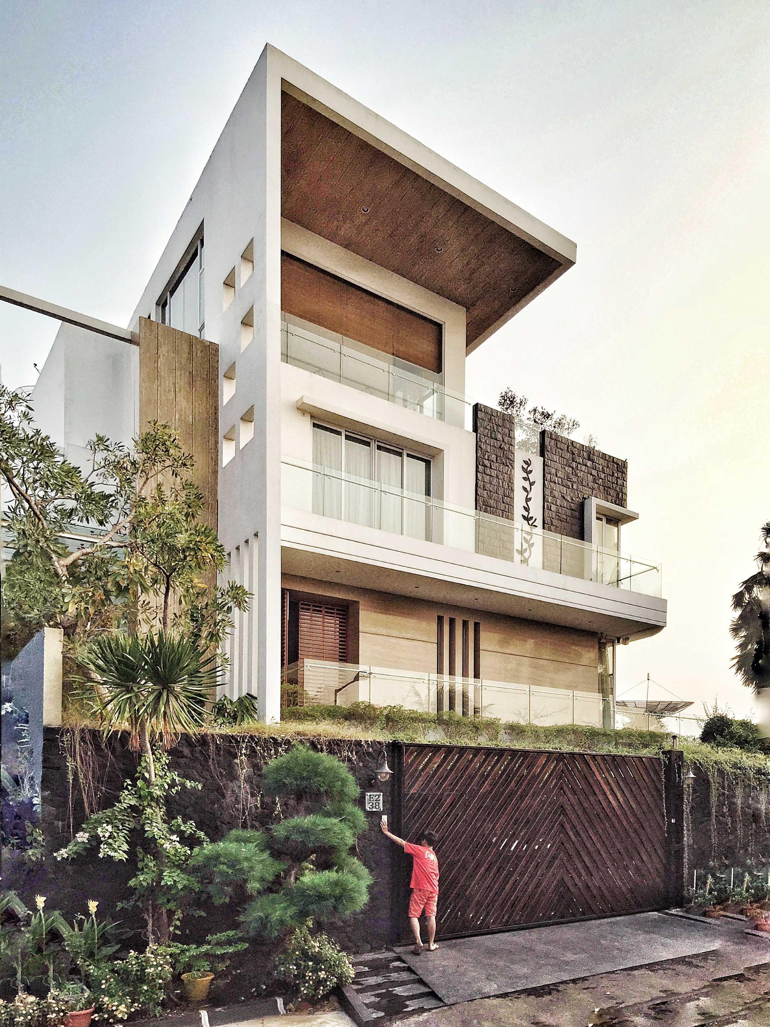 Ed Architect Modern Private House 1 Ancol, Pademangan, North Jakarta City, Jakarta, Indonesia Ancol, Pademangan, North Jakarta City, Jakarta, Indonesia Fullsizerender1 Modern  34387