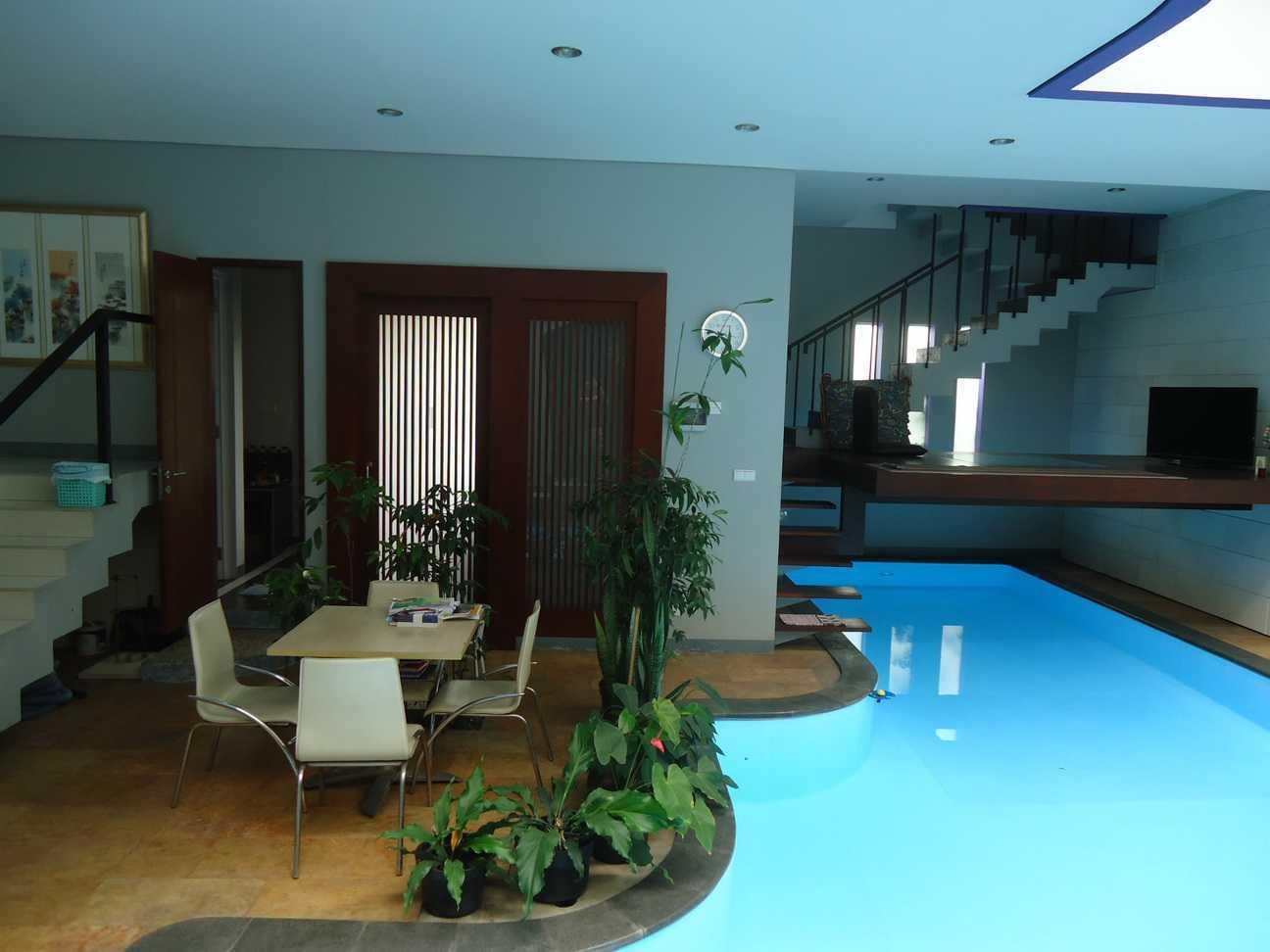 Budi Dharma The Relaxation House Gelong Selatan - Tomang Gelong Selatan - Tomang Gelong-Selatan-10   23859