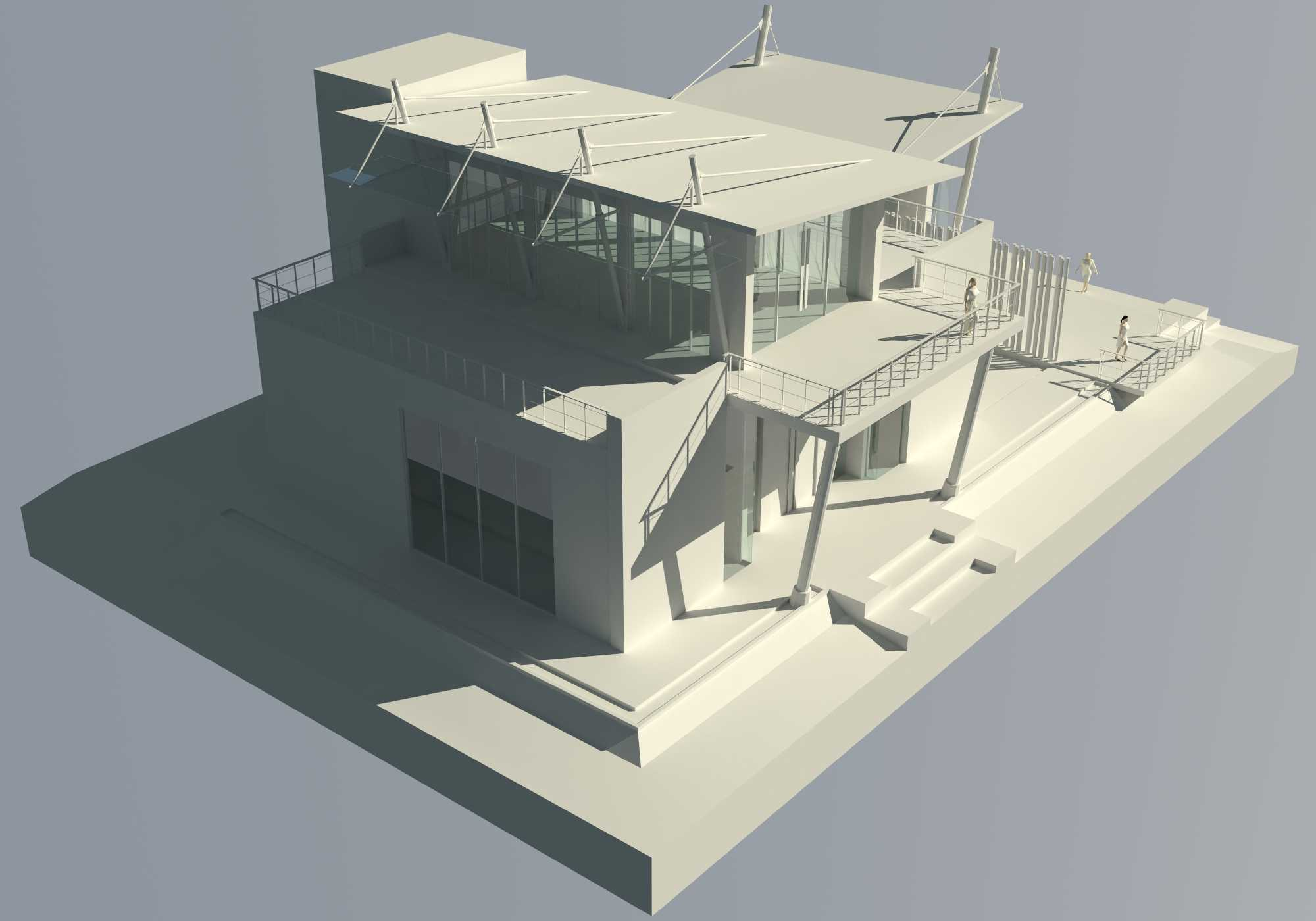 Budi Dharma Office Villa At Sukabumi Jawa Barat Jawa Barat Perspektive-07   24465