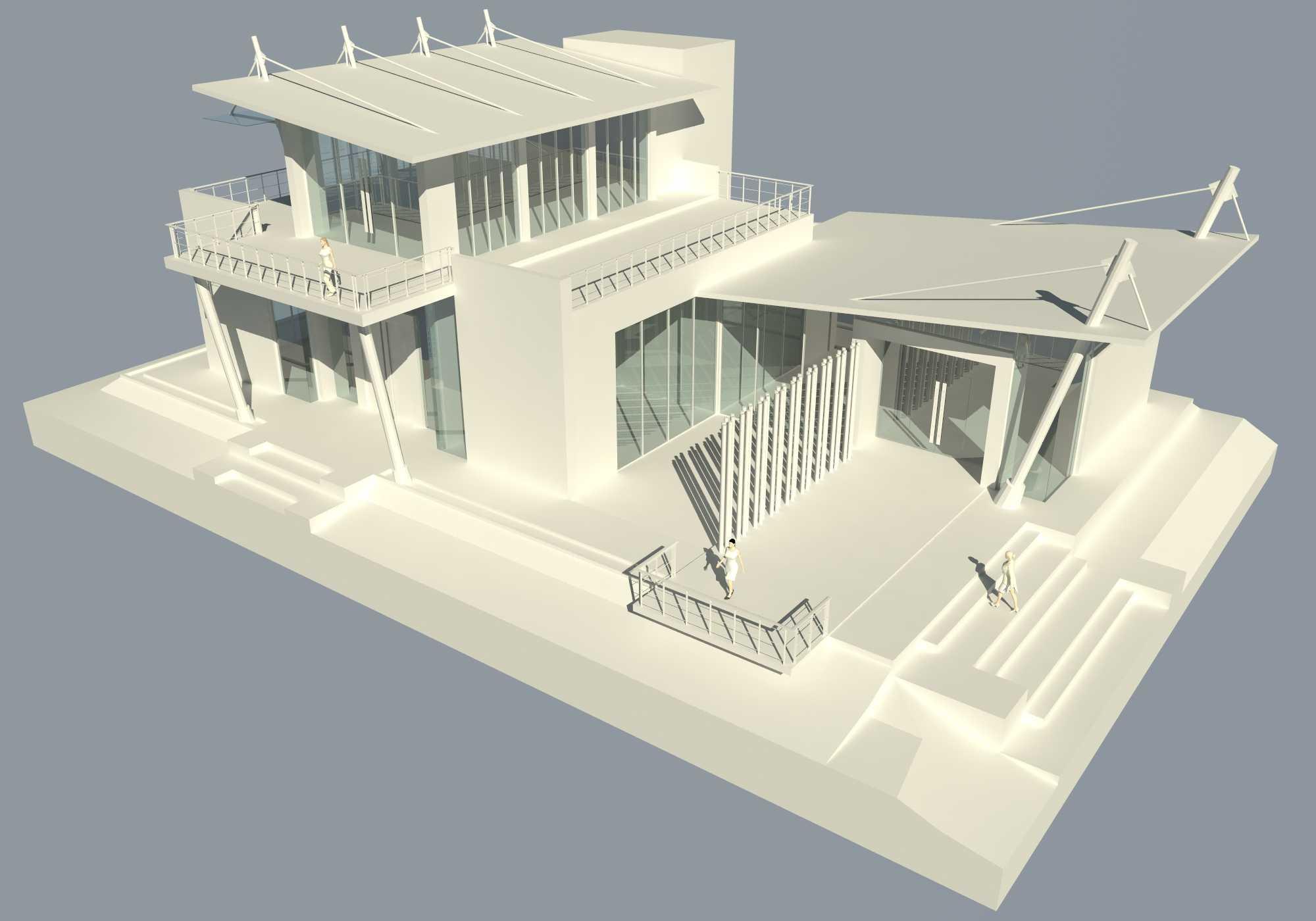 Budi Dharma Office Villa At Sukabumi Jawa Barat Jawa Barat Perspektive-06   24477