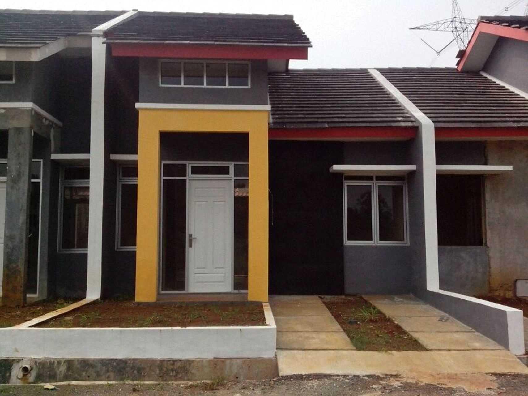 Sujud Gunawan Studio Mutiara Kemang Type 45 At Bojong Gede Jl. Mutiara Kemang, Tonjong, Tajur Halang, Bogor, Jawa Barat 16320, Indonesia Bogor Exterior Perumahan Modern  12681