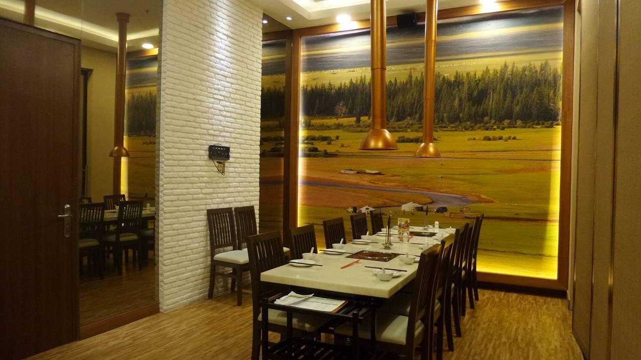 Pt Ergonomi Cipta Karya Little Sheep Shabu - Shabu Gajah Mada, Jakarta Gajah Mada, Jakarta Dining Area   6977