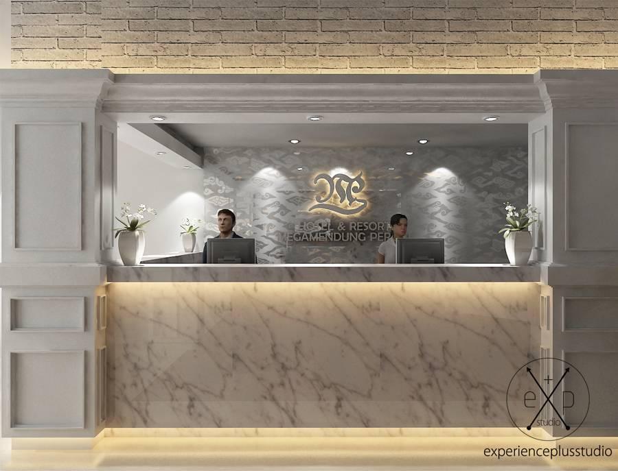 Experience Plus Studio  Megamendung Hotel Bogor, West Java, Indonesia Bogor, West Java, Indonesia Receptionist-Room   7106