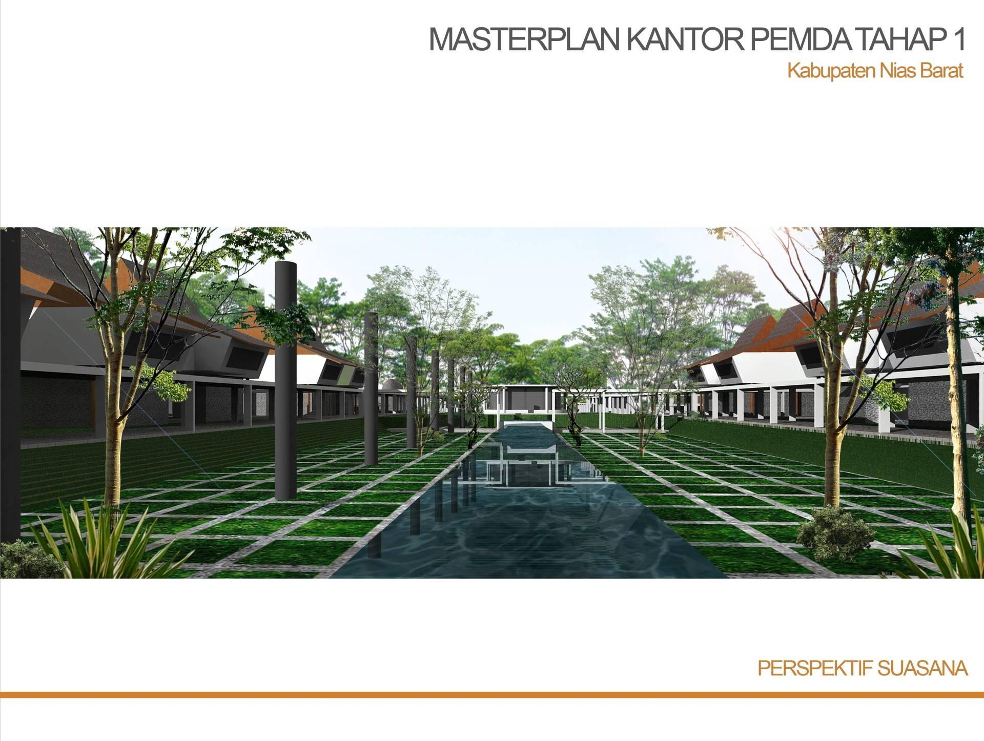 Pt. Daa Interplan Indonesia Masterplan Dprd Nias Barat Kabupaten Nias Barat Kabupaten Nias Barat Masterplan-Dprd-Nias-Barat-Perspektif   7243