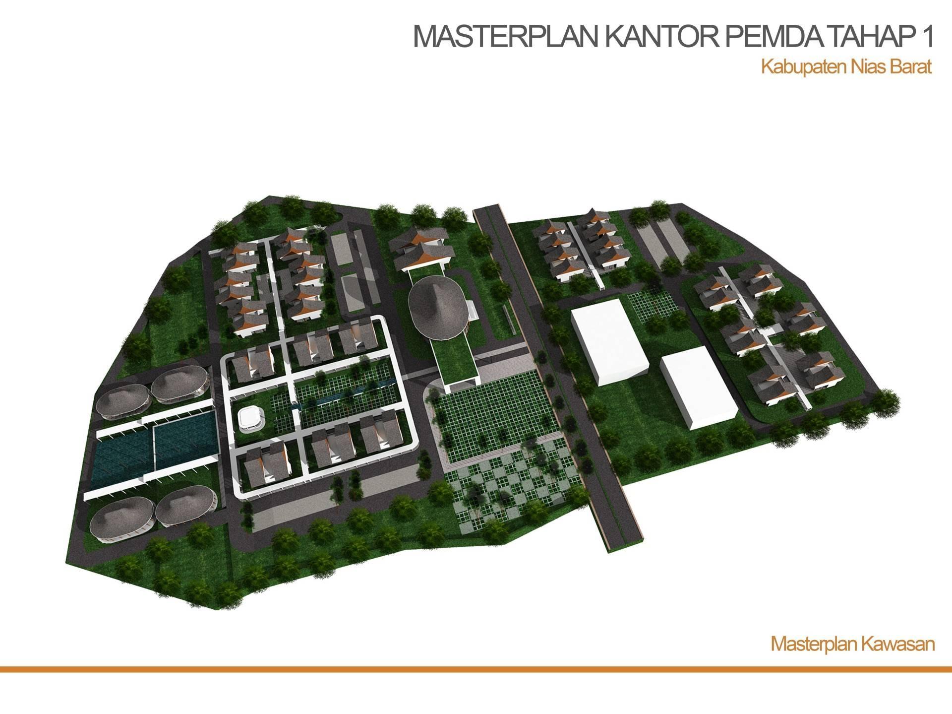 Pt. Daa Interplan Indonesia Masterplan Dprd Nias Barat Kabupaten Nias Barat Kabupaten Nias Barat Masterplan-Dprd-Nias-Barat   7244