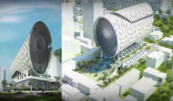 Waga Pejaten Mansion Masterplan Jakarta, Indonesia Jakarta, Indonesia Lemhanas011200X700-Copy-600X350   12689