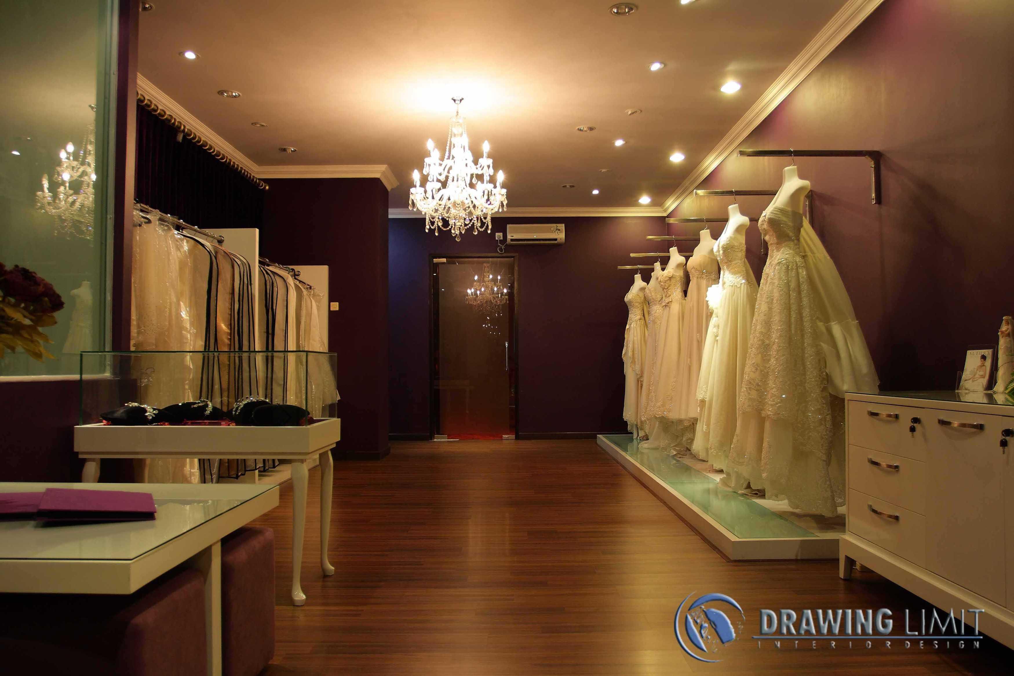Budi Zhou Bridal Altura Surabaya City, East Java, Indonesia Surabaya City, East Java, Indonesia Salon001 Klasik  32404