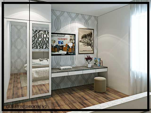 Budi Zhou Rumah Jemur Surabaya City, East Java, Indonesia Surabaya City, East Java, Indonesia Gbr-V2 Modern  32413