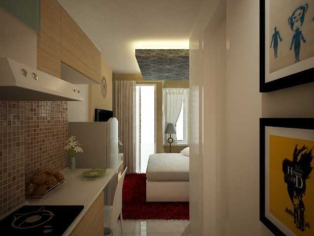 Budi Zhou Apartement Surabaya City, East Java, Indonesia Surabaya City, East Java, Indonesia 001   32458