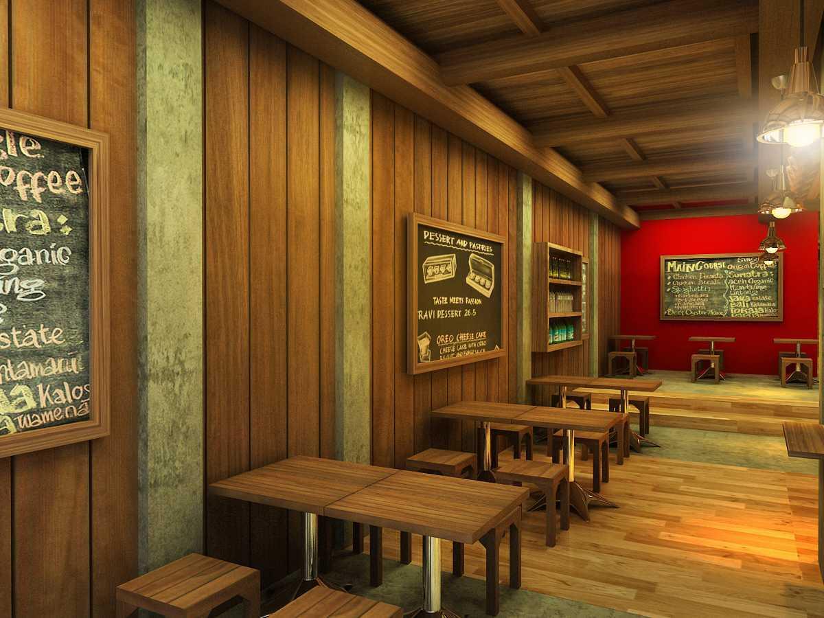 Alexander Cal Restaurant Design Palembang, Kota Palembang, Sumatera Selatan, Indonesia Palembang, Kota Palembang, Sumatera Selatan, Indonesia Agf-Palembang-1St-Floor-View-2   37444