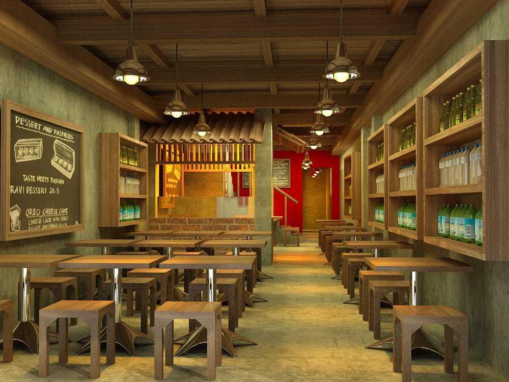 Alexander Cal Restaurant Design Palembang, Kota Palembang, Sumatera Selatan, Indonesia Palembang, Kota Palembang, Sumatera Selatan, Indonesia Agf-Palembang-View-3   37448