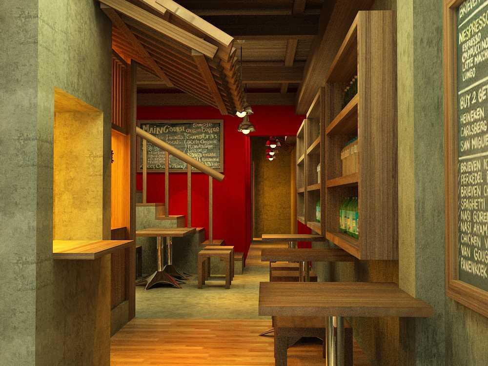 Alexander Cal Restaurant Design Palembang, Kota Palembang, Sumatera Selatan, Indonesia Palembang, Kota Palembang, Sumatera Selatan, Indonesia Agf-View-6   37450