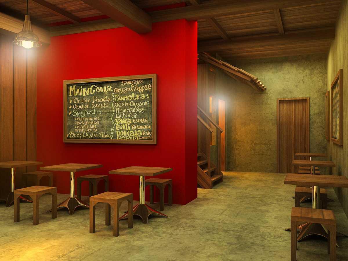 Alexander Cal Restaurant Design Palembang, Kota Palembang, Sumatera Selatan, Indonesia Palembang, Kota Palembang, Sumatera Selatan, Indonesia Agf-Palembang-1St-Floor   37452