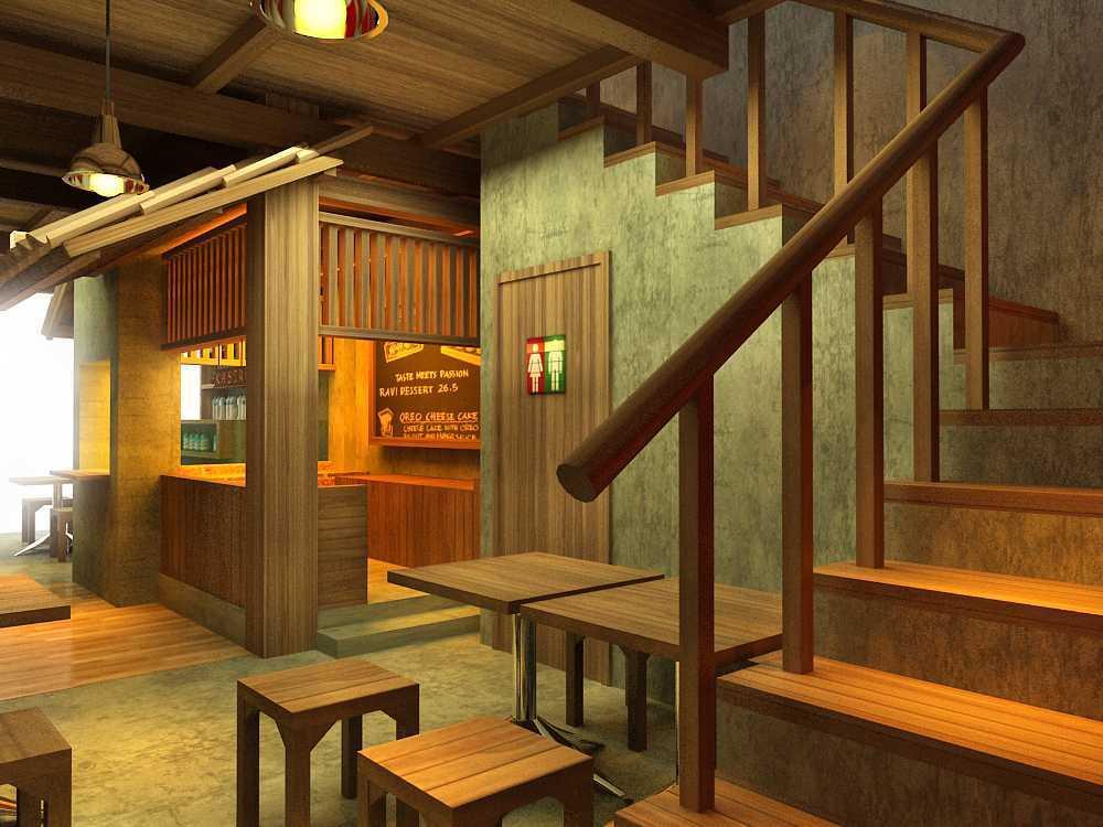 Alexander Cal Restaurant Design Palembang, Kota Palembang, Sumatera Selatan, Indonesia Palembang, Kota Palembang, Sumatera Selatan, Indonesia Agf-View-8   37453