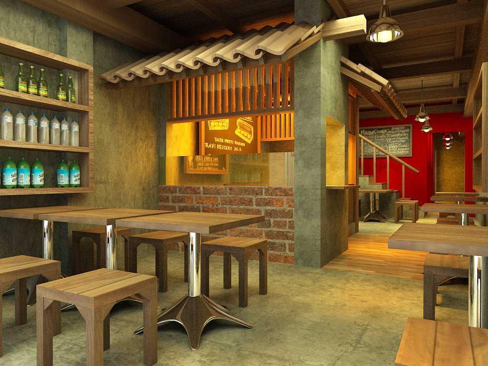 Alexander Cal Restaurant Design Palembang, Kota Palembang, Sumatera Selatan, Indonesia Palembang, Kota Palembang, Sumatera Selatan, Indonesia Agf-View-9   37459